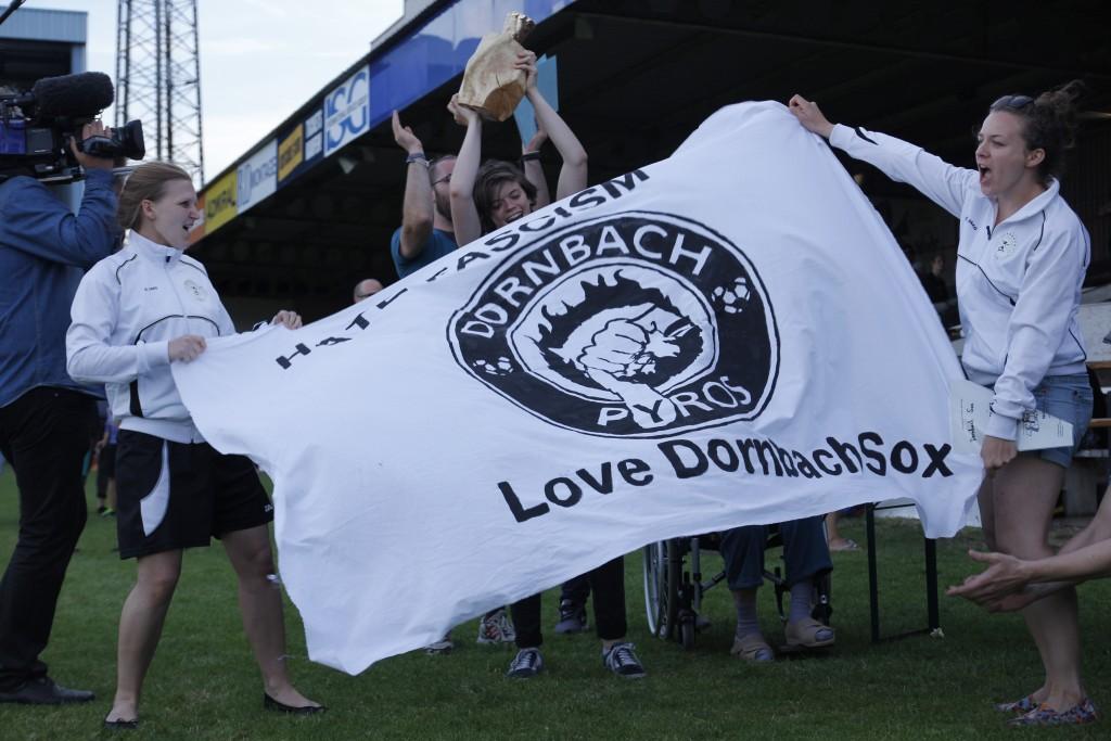 Dornbach Sox Teamfoto