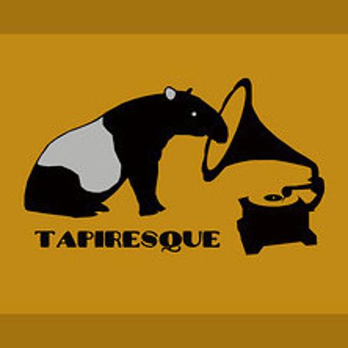 Tapiresque